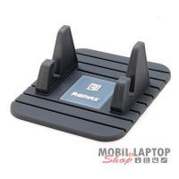 Autós és asztali univerzális nanopados mobiltelefon tartó REMAX FAIRY