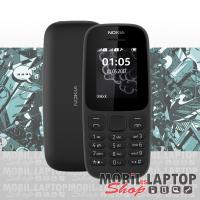 Dominó Fix Quick csomag Telekom Nokia 105 (2017) dual sim fekete