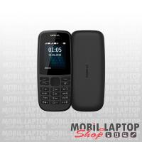 Dominó Fix Quick csomag Telekom Nokia 105 (2019) fekete