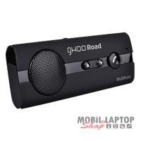 Ghoo Road bluetooth autós kihangosító (multipoint)