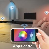 Hama 176586 E14 5,5W fehér okos Wifi LED izzó