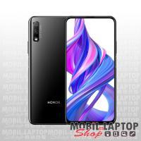 Huawei Honor 9X 128GB dual sim fekete FÜGGETLEN
