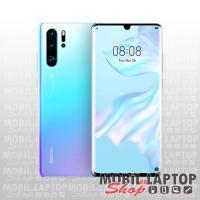 Huawei P30 Pro (8/128GB) dual sim jégkristály kék FÜGGETLEN