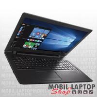 "Lenovo Ideapad 110-15IBR 80T7 15,6"" LED ( Intel N3060, 4GB RAM, 500GB HDD ) fekete"