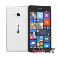 Microsoft Lumia 535 dual sim fehér FÜGGETLEN