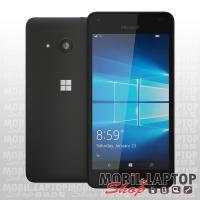 Microsoft Lumia 550 fekete TELEKOM