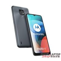 "Motorola E7 6,5"" LTE 2/32GB DualSIM szürke okostelefon"