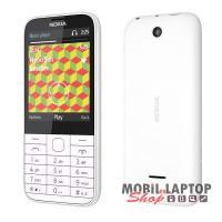 Nokia 225 dual sim fehér FÜGGETLEN