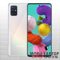 Samsung A515 Galaxy A51 128GB/4GB dual sim fehér FÜGGETLEN
