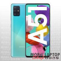 Samsung A515 Galaxy A51 128GB/4GB dual sim kék FÜGGETLEN