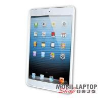 Szilikon tok Apple iPad Mini / Mini 2 / Mini 3 fehér