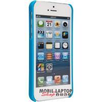 Thule TGI-205B Gauntlet iPhone 5/5S kék tok