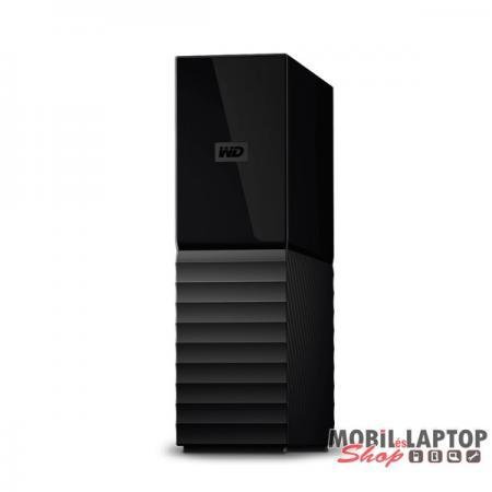 """Western Digital MyBook Essential WDBBGB0180HBK 3,5"""" 18TB USB3.0 fekete külső winchester"""